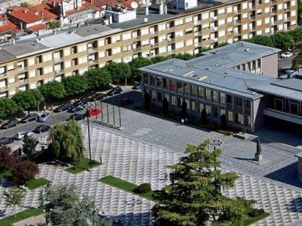 Câmara Municipal de Santo Tirso está a contratar