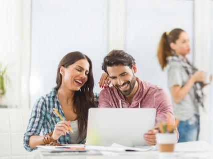 Satisfação no trabalho: como encontrar?