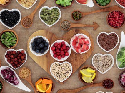 7 alimentos que não engordam