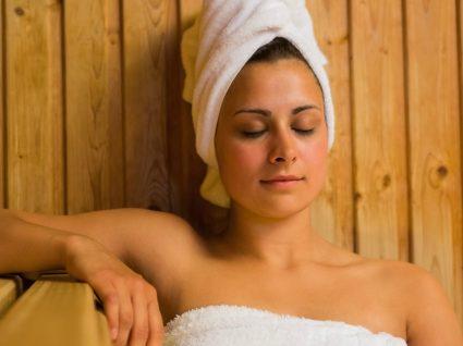 Estudo: sauna ajuda a combater a depressão