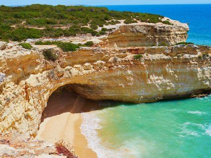 As 10 melhores praias secretas do mundo