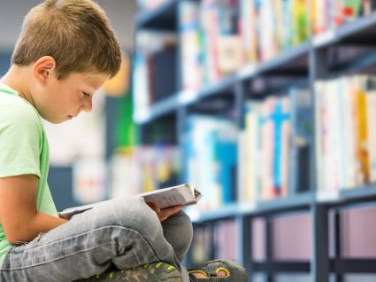 Como podem os professores motivar os alunos para a leitura?