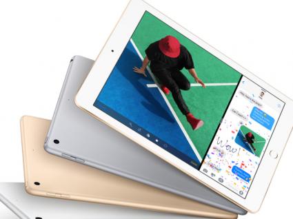 Novo iPad traz uma novidade há muito esperada… o preço