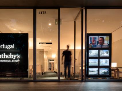 Sotheby's está a recrutar para o Porto