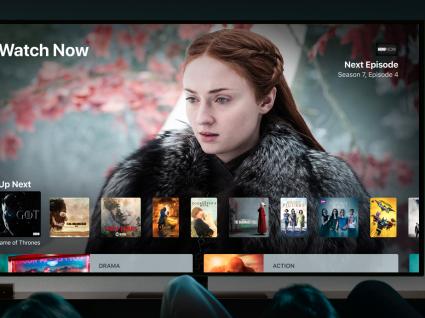 Apple TV 4K traz mais qualidade de imagem e mais conteúdos