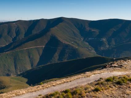Paisagem Protegida da Serra do Açor: um espaço a explorar