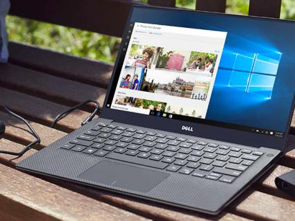 Dell XPS 15: performance de excelência a um preço interessante