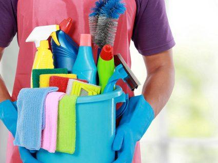 15 segredos de limpeza que vão fazer a diferença em sua casa