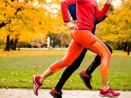 10 segredos para correr mais e melhor