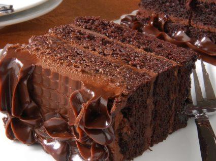 10 segredos para o bolo perfeito e fofo