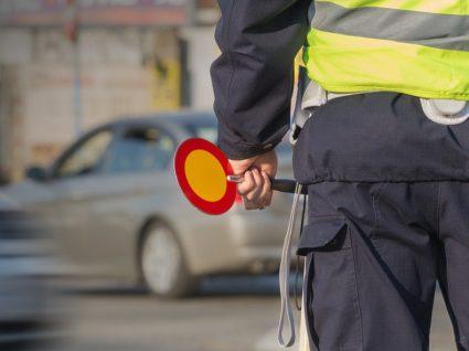 5 segredos que os polícias de trânsito não lhe dizem