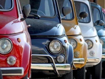 Seguro automóvel para clássicos: tudo o que precisa de saber
