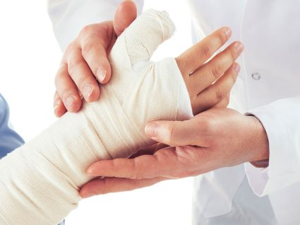 Seguro de acidentes pessoais vs. Seguro de acidentes de trabalho