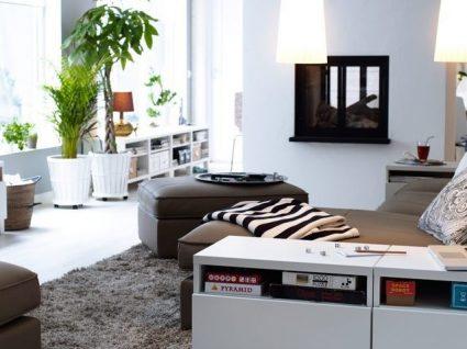 Descubra a origem dos nomes da mobília Ikea