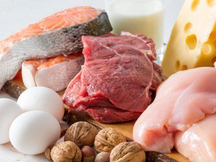 Proteínas: saiba a quantidade que deve consumir