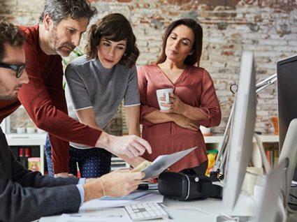 Ser profissional no trabalho: 10 dicas práticas