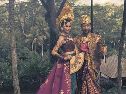 Descubra porque John Legend escolheu Bali como destino de férias