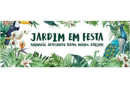 Jardim em Festa no Zoo de Lisboa continua em Setembro