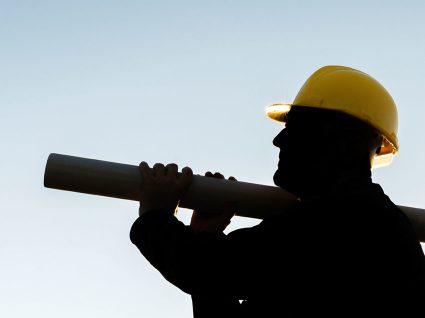 Setor da construção civil está a recrutar