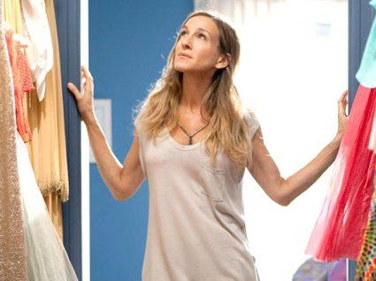 Gostava de ir às compras com a Carrie, de Sexo e a Cidade?