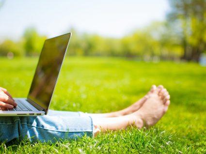 Os 13 melhores empregos para trabalhar ao ar livre