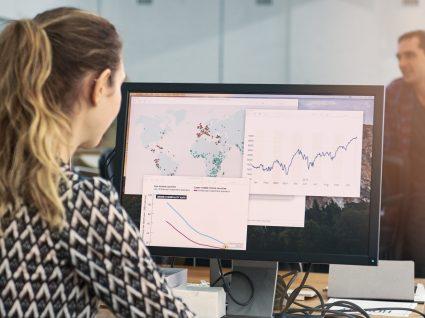 Saiba qual a altura ideal do monitor do computador