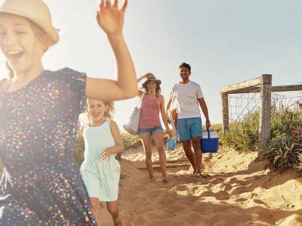 12 formas de poupar dinheiro nas férias