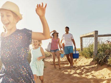 Como preparar a lancheira da praia: passo a passo para dias despreocupados