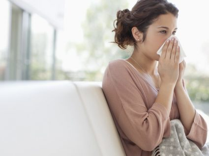 4 razões pelas quais está sempre doente