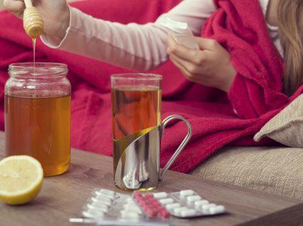 5 dicas para curar a constipação rápido