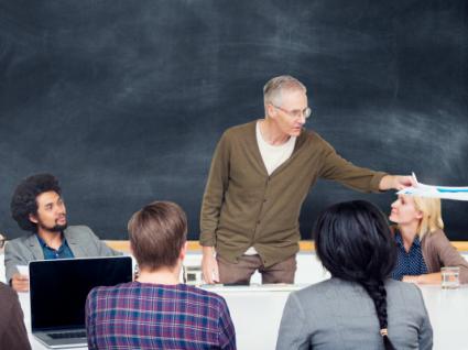 Sindicato dos professores: tudo que precisa de saber
