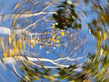 Síndrome vertiginoso: tudo o que precisa de saber