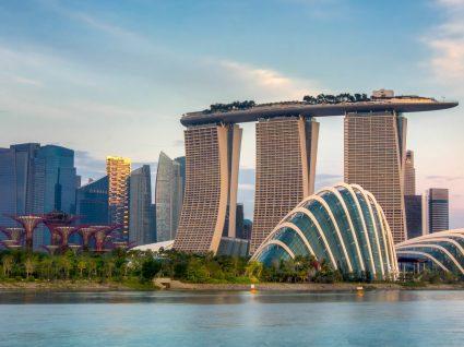 6 irrecusáveis razões para ir a Singapura