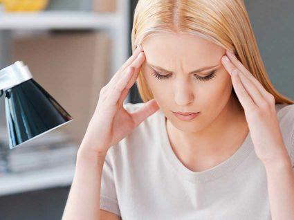 Conheça todos os sintomas de enxaquecas