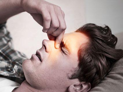 Os principais sintomas de sinusite