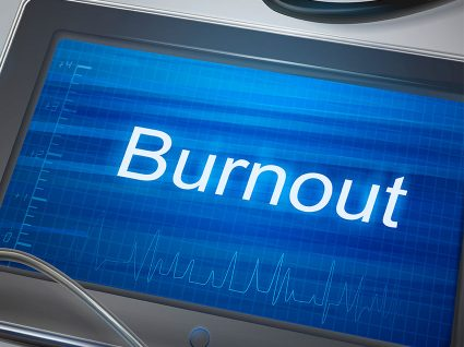 Todos os sintomas do síndrome de burnout