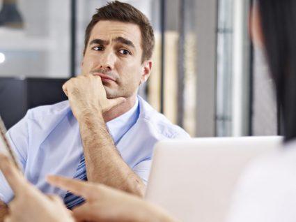 7 comportamentos proibidos na entrevista de emprego