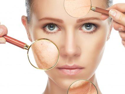 Como cuidar da pele em cada idade