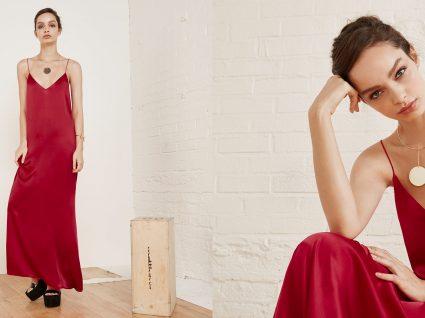 Slip Dress: o vestido tendência desta primavera-verão