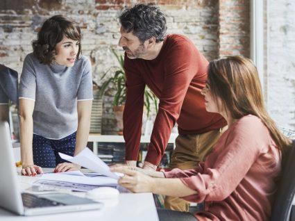 4 ideias para encontrar emprego rápido