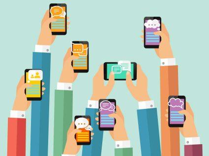 Os smartphones mais potentes do mercado em 2015