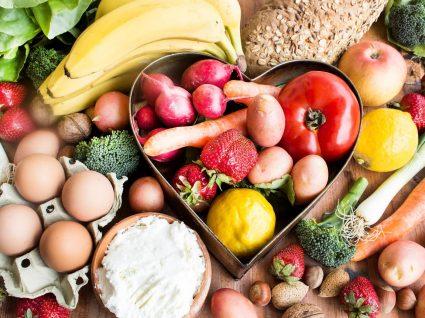 5 snacks baixos em hidratos de carbono e ricos em nutrientes