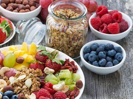 Receitas de snacks fitness só com bons ingredientes