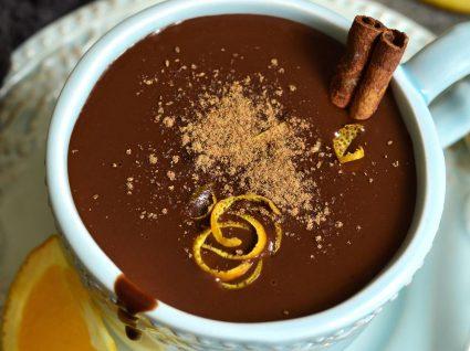 4 receitas de sobremesas quentes e boas