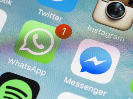 Facebook Messenger ou WhatsApp: qual o melhor?
