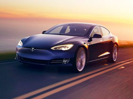 Já pode marcar um test-drive na Tesla