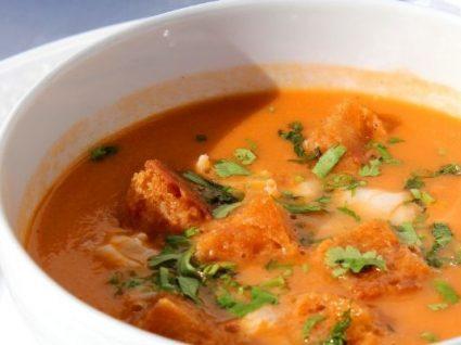 Receitas das Aldeias do Xisto: sopa de peixe