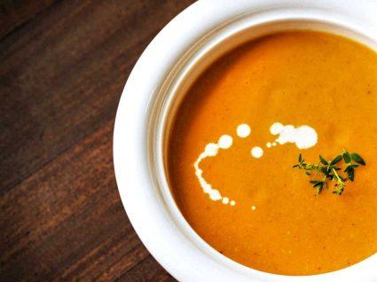 A melhor sopa de nabo assado com tomilho [com vídeo]