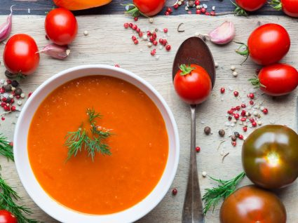 3 sopas leves para o inverno ficar mais quente