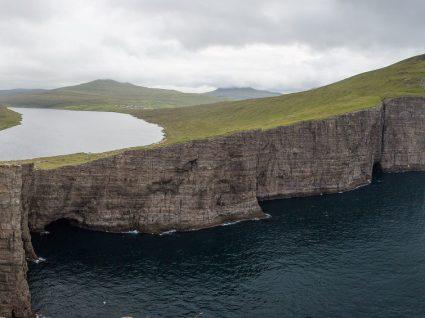 As Ilhas Faroé são o novo destino da moda